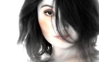 Portrait féminin