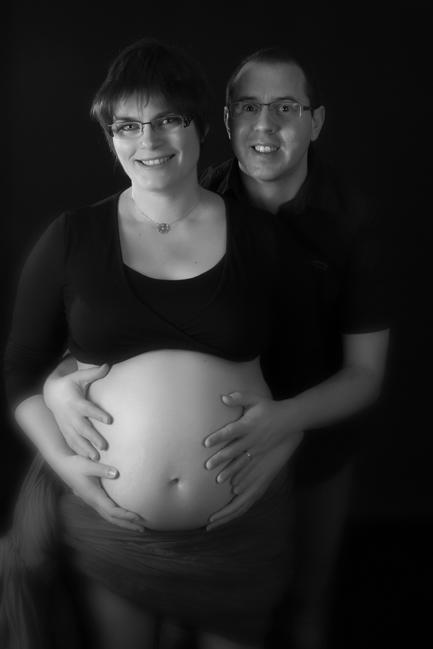 séance grossesse