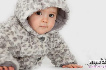 concour photo bébé