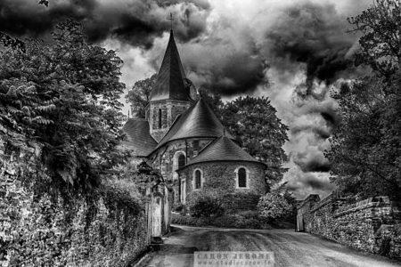 Église Saint-Martin de Balleroy