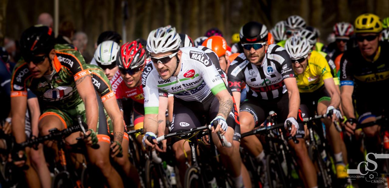 Tour De Normandie Cyclisme CAEN